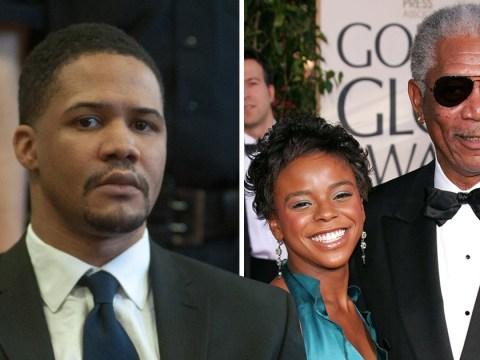 Lamar Davenport found not guilty of murder of Morgan Freeman's granddaughter