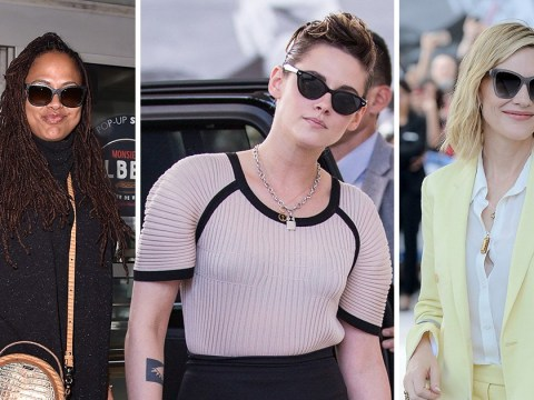 Kristen Stewart and Cate Blanchett to miss Met Gala as they touch down at Cannes Film Festival