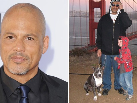 Sons of Anarchy star David Labrava 'broken' after 16-year-old son takes his own life
