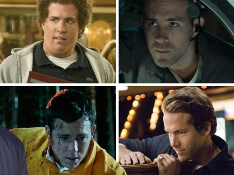With Deadpool 2 hitting cinemas, here's the 10 best films starring Ryan Reynolds