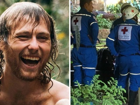 Family of missing Jungletown star Joe Tilley appeal for help as he disappears in Colombia without a trace