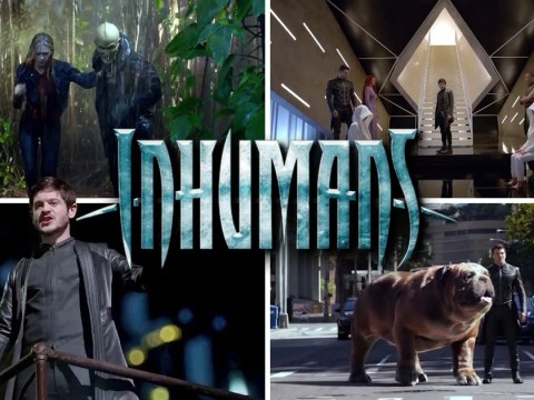 ABC cancels Inhumans after a disappointing first series – despite pleas from fans