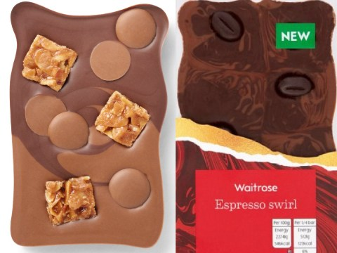 Waitrose accused of copying Hotel Chocolat with new product