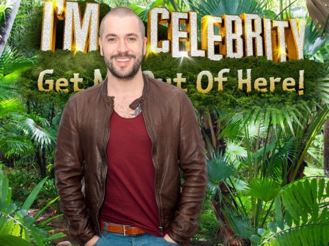 Shayne Ward 'catches I'm A Celeb's attention' after emotional Coronation Street exit