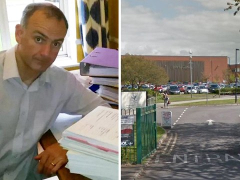 Teacher who showed pupils 18-rated horror film given £600,000 compensation