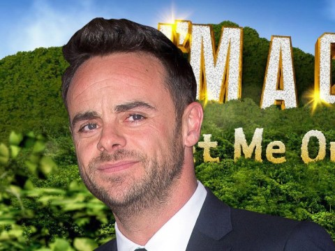 Ant McPartlin has 'bounced back' following rehab and pals reckon he's 'eyeing up' a return to I'm A Celeb