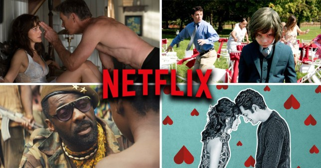 10 Netflix original films that are actually worth watching (Jon O'Brien)