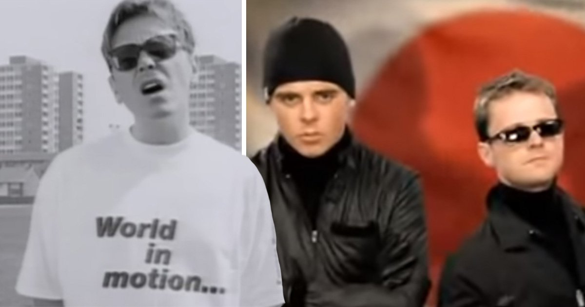 From Shout to Back Home: A complete ranking of England's official World Cup songs