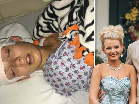 Teen who sleeps up to 20 hours a day has been dubbed the real life sleeping beauty