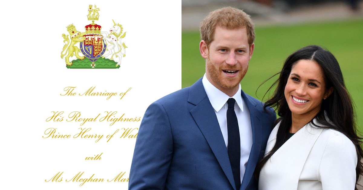 Meghan Markle will not promise to 'obey' Prince Harry in their royal wedding vows