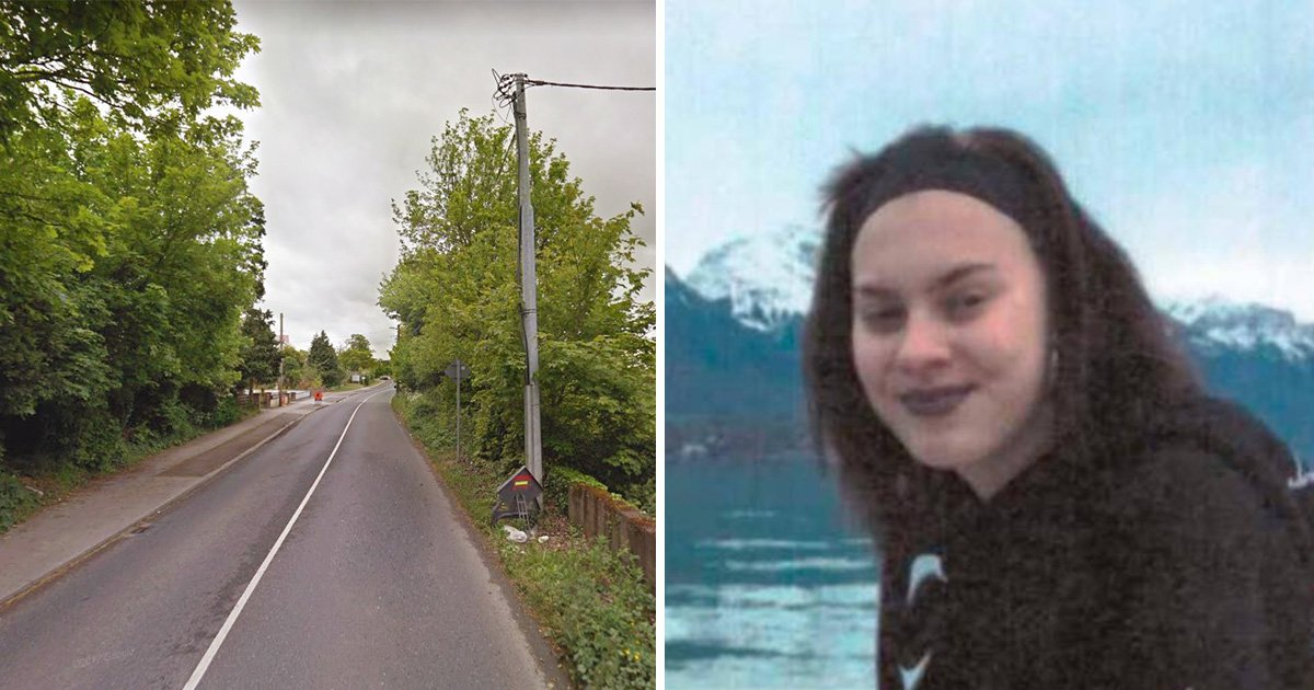 Girl, 14, 'beaten to death during sex attack by teenagers'