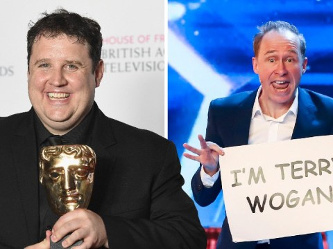 Britain's Got Talent act accused of 'ripping off' Peter Kay with misheard song lyrics routine
