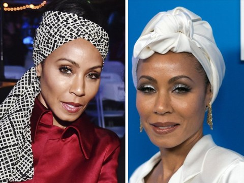 Jada Pinkett Smith reveals she is battling alopecia which left her 'shaking with fear'
