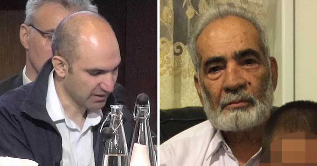 'I want to die so I can see my father in heaven' says son of Grenfell victim