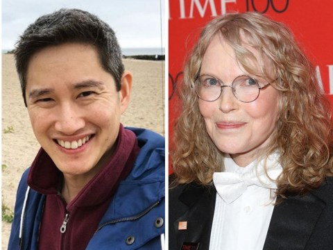 Mia Farrow's son accuses her of abuse while defending Woody Allen against assault allegations