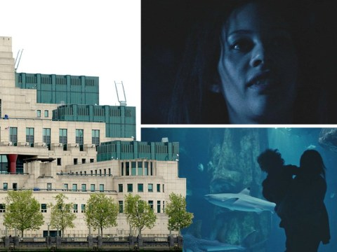 MI6 releases first ever TV ad to attract more women and ethnic minorities