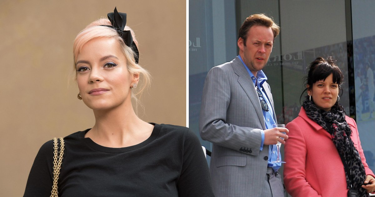'I cheated on my husband': Lily Allen's struggle with fame saw the singer 'lose her life and her identity'