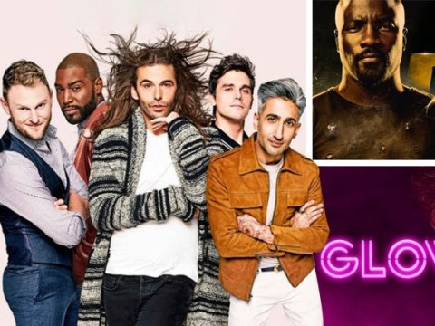 Netflix UK in June 2018: Best new shows from Queer Eye to Luke Cage