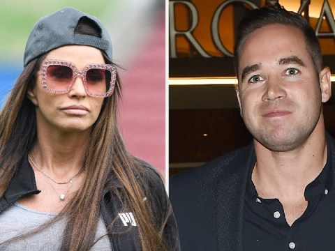 Katie Price ready to move on as Kieran Hayler 'blocks quickie £300 divorce'
