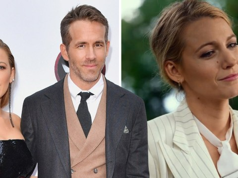 Ryan Reynolds begs wife Blake Lively for A Simple Favor spoiler as he can't handle the suspense