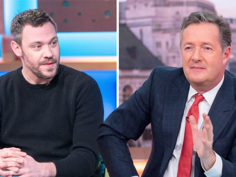 Will Young confronted Piers Morgan after he branded his PTSD 'whiny, needy twerp syndrome'