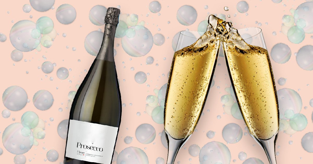 The prosecco hype might finally be dying down