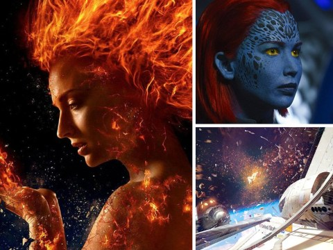 X-Men Dark Phoenix is not the movie we all want – according to one fan who claims to have been at a test screener