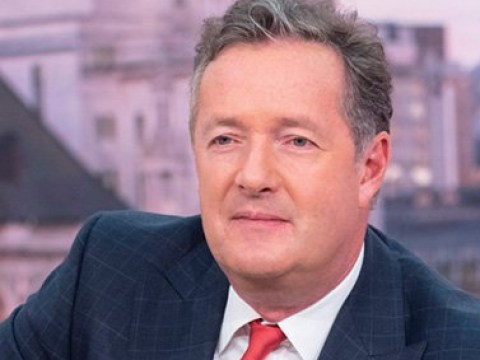 Piers Morgan and BBC rival Dan Walker take swipes at each other over Raheem Sterling's controversial gun tattoo