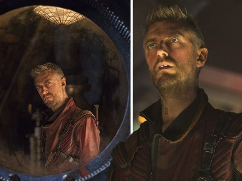 James Gunn drops Avengers 4 teasers as he explains what happened to Kraglin during Infinity War