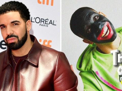 'It points out the struggle of black actors': Drake issues statement on blackface picture made viral by Pusha T