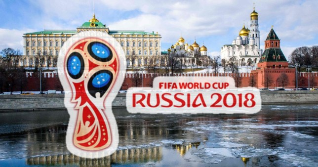 What TV channel is the World Cup on? Kickoff times and where