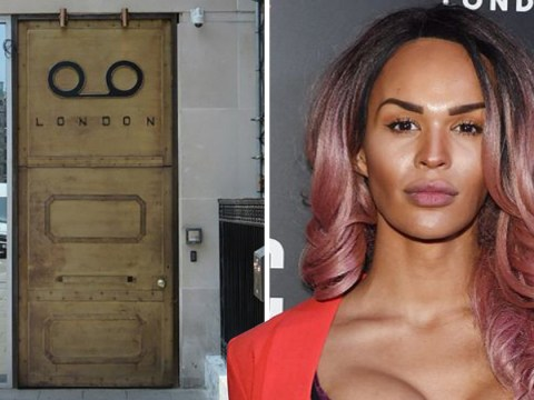 Trans model hits out at nightclub staff who 'deliberately misgendered her'