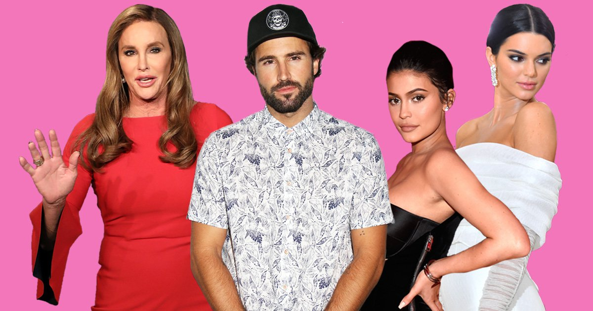 Brody Jenner confirms Kylie, Kendall and Caitlyn Jenner won't attend his wedding