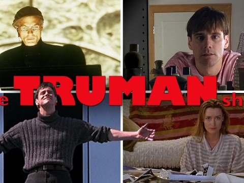How The Truman Show predicted the future