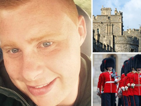 Soldier from Coldstream Guard raped woman less than 200 yards from Windsor Castle