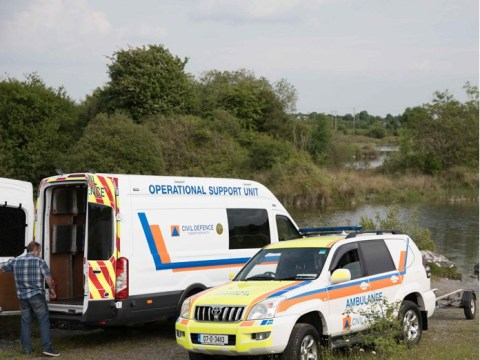 Two 'extremely popular' boys, 15, die after 'drowning in abandoned quarry'
