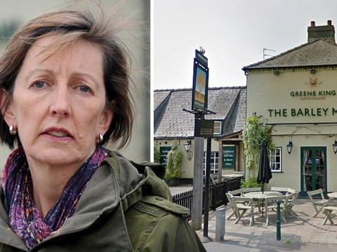 Woman fined £155 for staying in pub car park for seven seconds too long