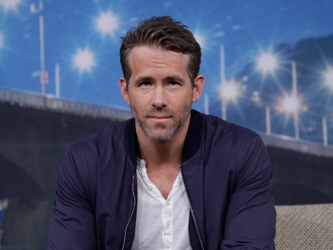 Why Ryan Reynolds speaking out about his anxiety is so, so important