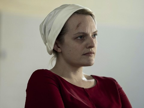 The Handmaid's Tale gets a third series as HULU announces wave of new projects including horror series Into The Dark