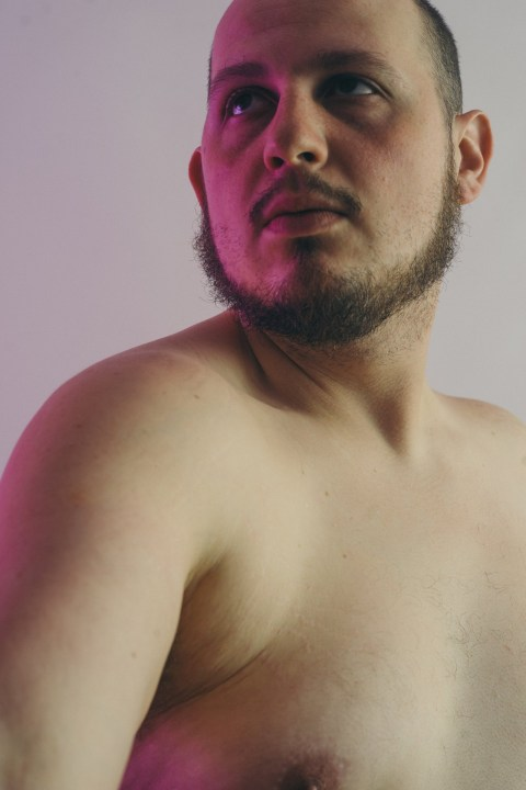 Get Ugly Fat Guy  JPG