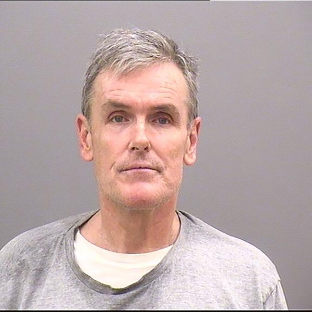 (Picture: Dorset Police)Paul Wayne James posed as a hitch-hiker and persuaded Good Samaritans to hand over cash