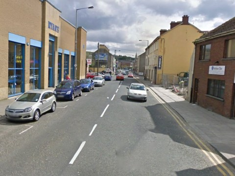 Woman seriously injured after being attacked with drill in 'homophobic' incident