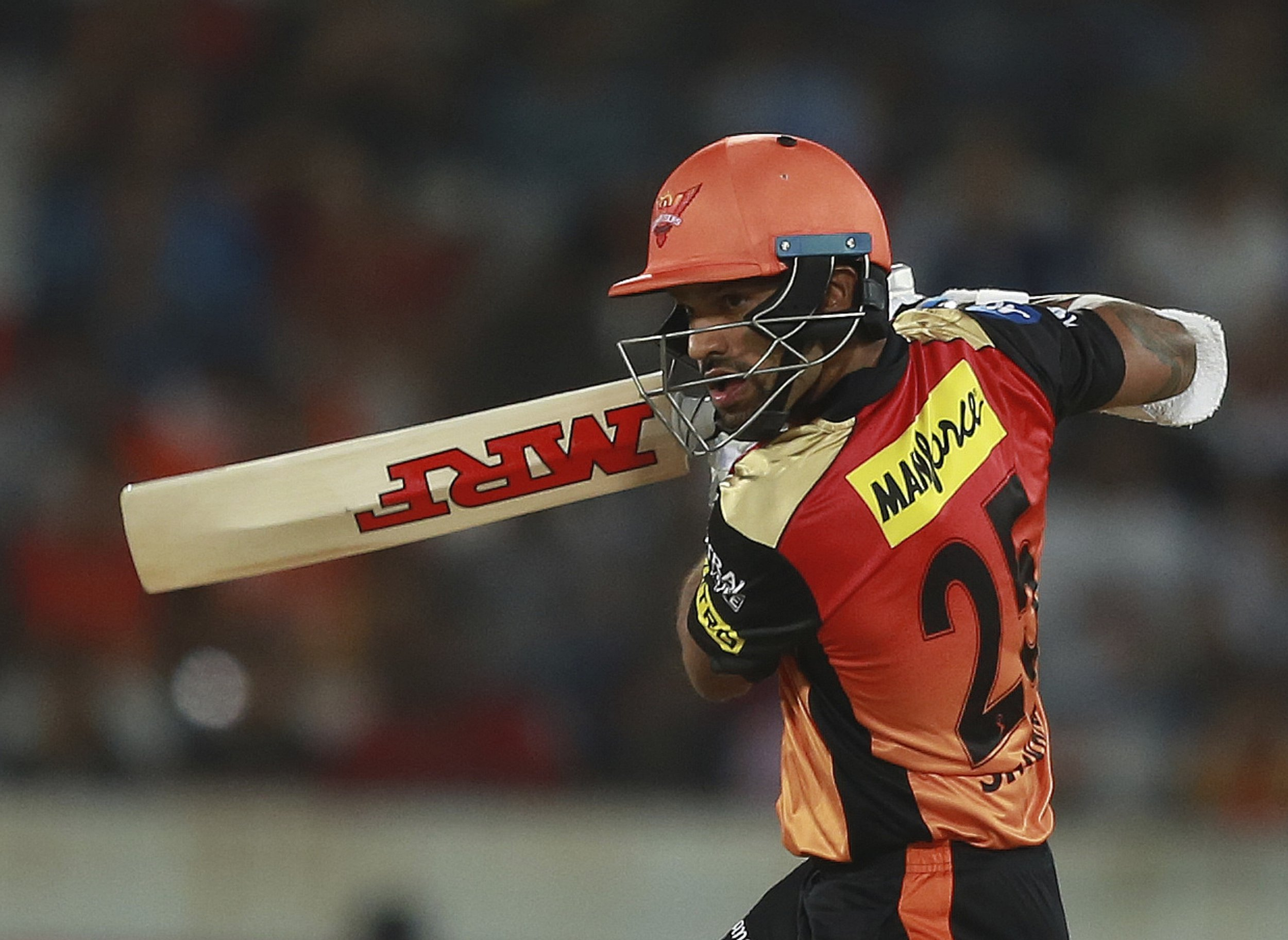 Chennai Super Kings v Sunrisers Hyderabad betting preview: Shikhar Dhawan can shine against MS Dhoni's charge
