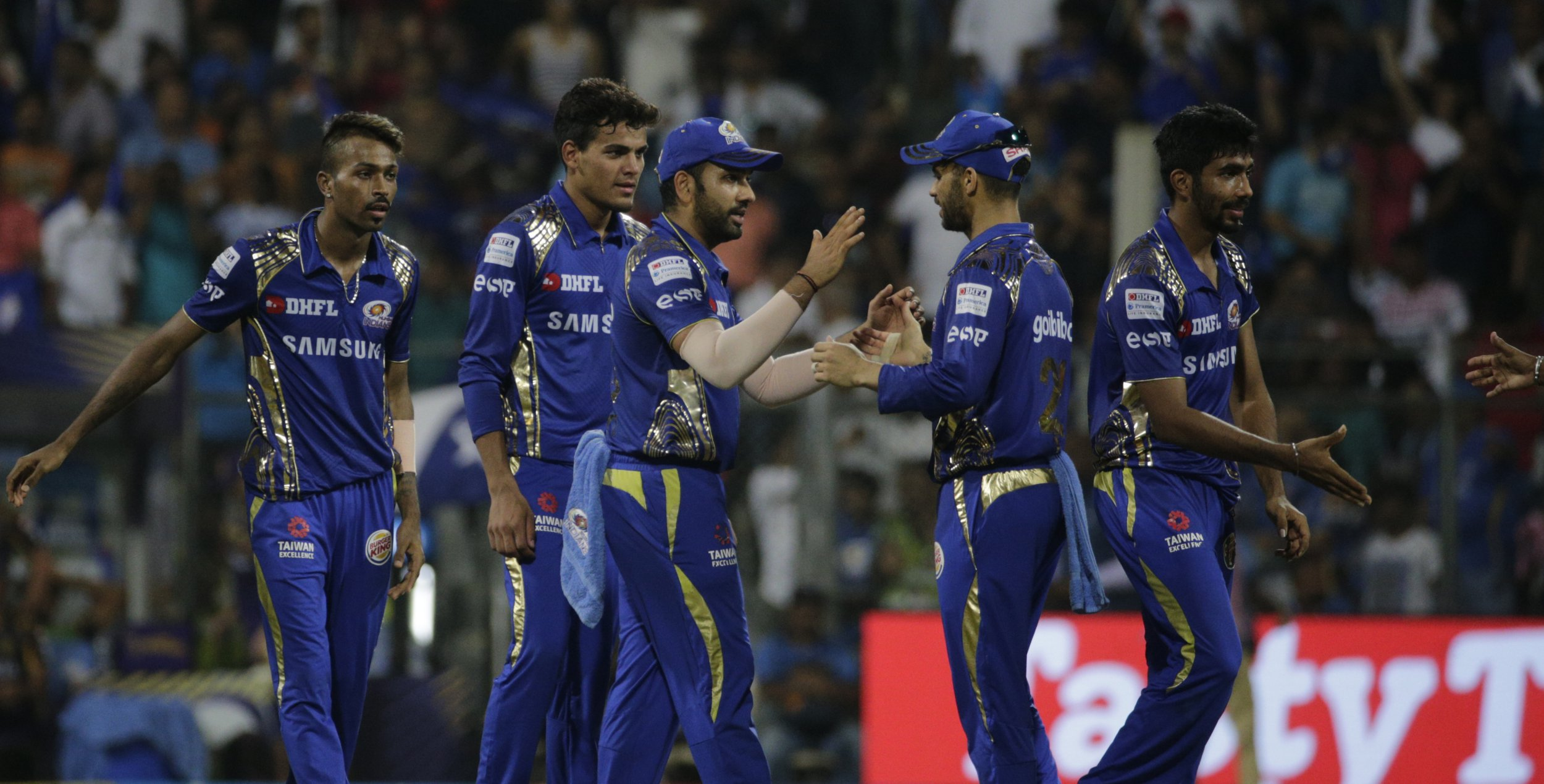 Kolkata Knight Riders v Mumbai Indians betting preview: IPL holders beginning to look like the real deal