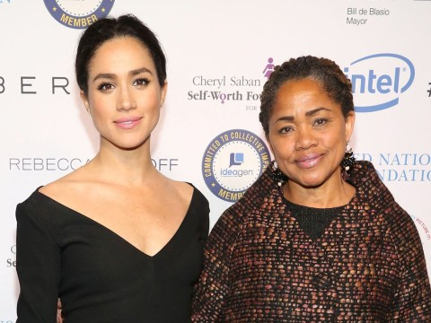 Who is Doria Ragland? Everything you need to know about Meghan Markle's mum ahead of Royal Wedding