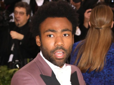 How Donald Glover came up with Childish Gambino as his rapper name