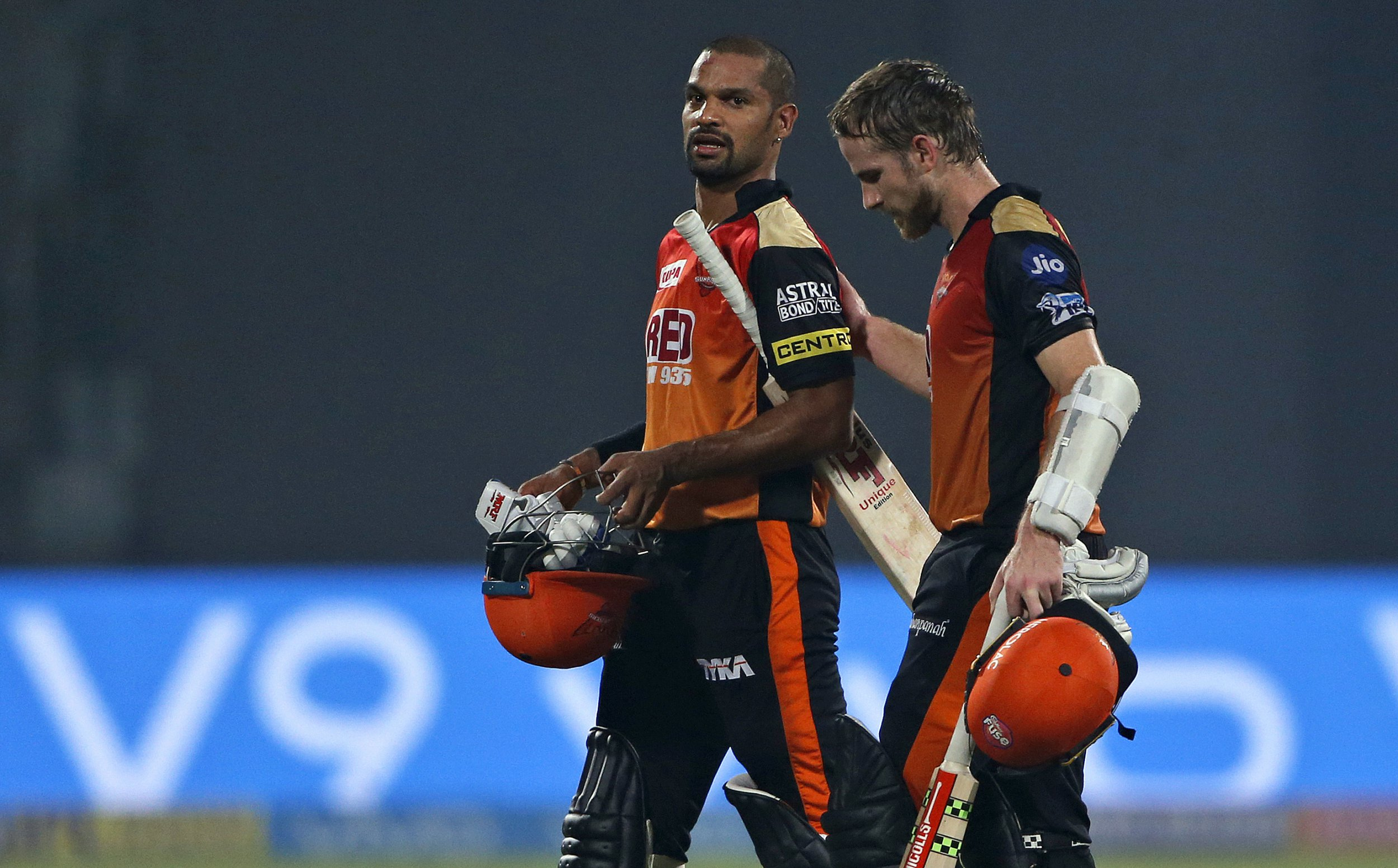 Sunrisers Hyderabad v Kolkata Knight Riders betting preview: IPL leaders risk imploding on eve of play-offs
