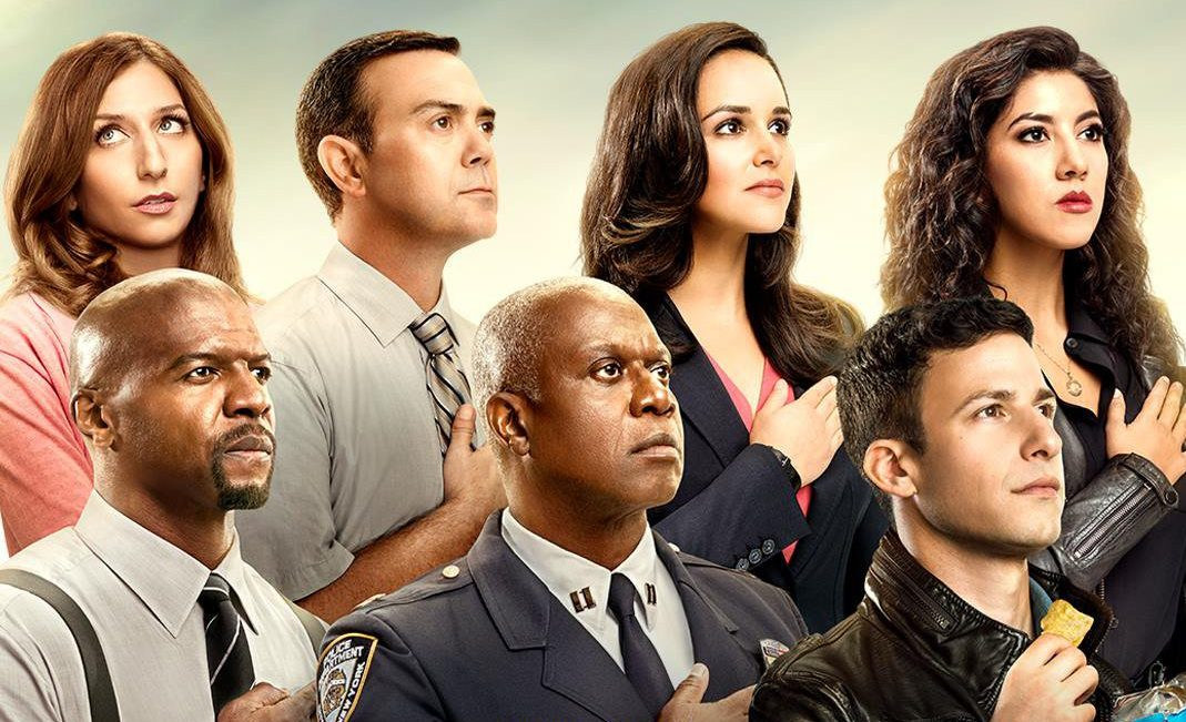 Brooklyn 99 has been cancelled by Fox after five seasons and the internet is raging