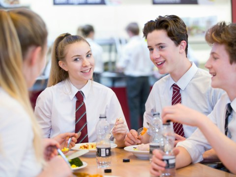 Government to pump £50 million into grammar schools in England