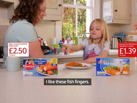 Aldi launches first ever fully signed ad in time for Deaf Awareness Week